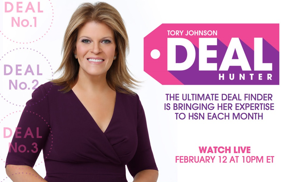 TJ HSN Deal Hunter